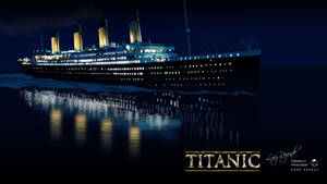 Titanic by luizrezende