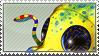 Krakulu Stamp by Lil-Desa