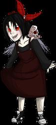 20160906 Scarlet Toddler by Halfling-9s