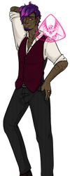 20160516 Zephyr Adult (Pre-Revision) by Halfling-9s