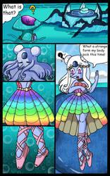 Sea Pearl (Pg.2)