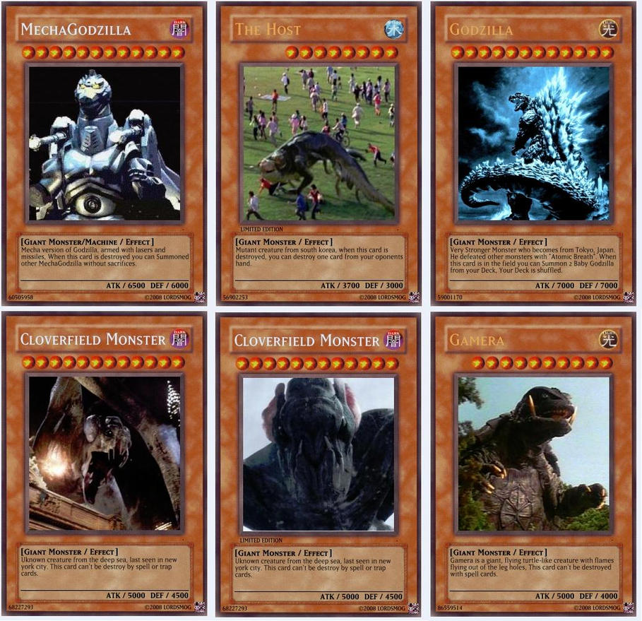 giant monsters yugioh cards 1 by lordsmog on deviantart