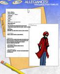 super-hero ref sheet by killer4tmusicman