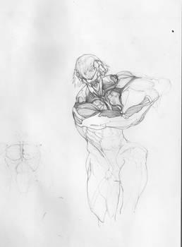 Raiden's suit 3