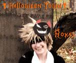 Halloween Town Roxas close up