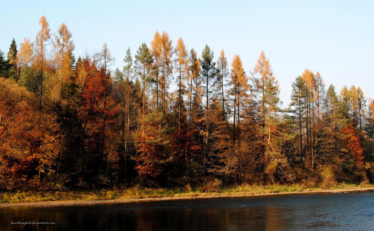 Polish Autumn by KarolinaGlod