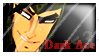 Dark Ace Stamp by BatMantle