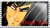 Dark Ace Stamp by BatMantle