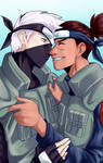 Kakairu - Different Kiss
