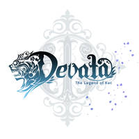 Logo : Devata The Legend of Ket by re-alice
