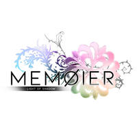 Commision Logo : Memoier by re-alice
