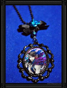 'Empress' Necklace Pendant