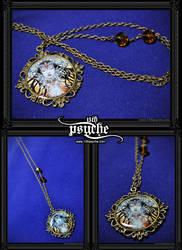 Mystic Jewel Necklace