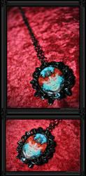 'Lithium' Necklace