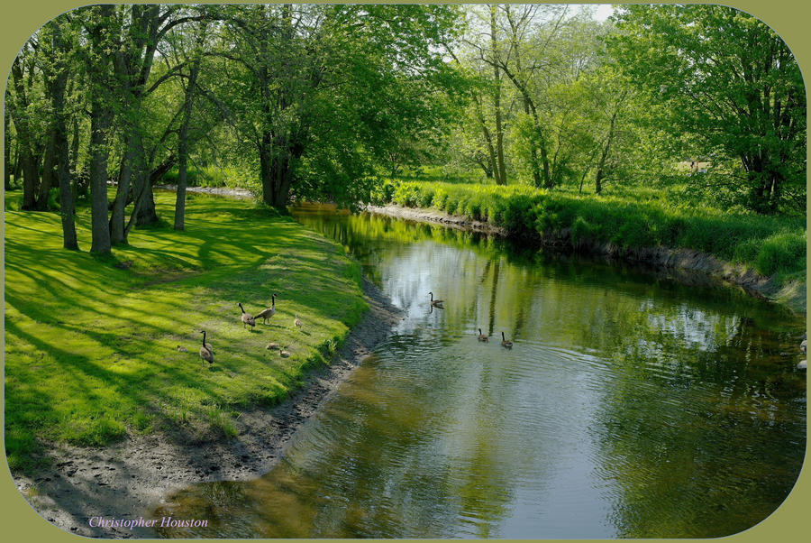 Colborne, Ontario, Canada by squareprismish
