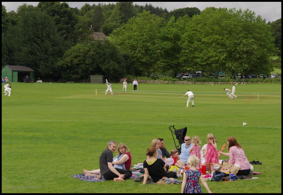 Buy a essay village cricket match