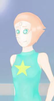 Pearl - Steven universe