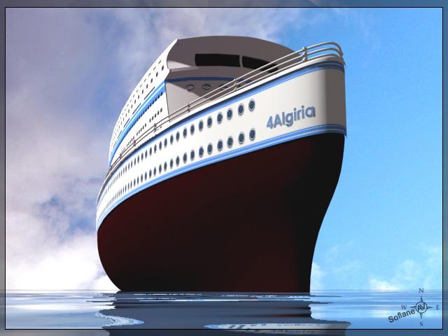 Ship 4Algeria