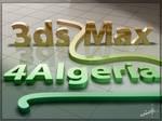Max for Algeria