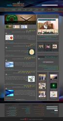 Media veecos template by SofianeAV