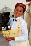 Tunisian boy