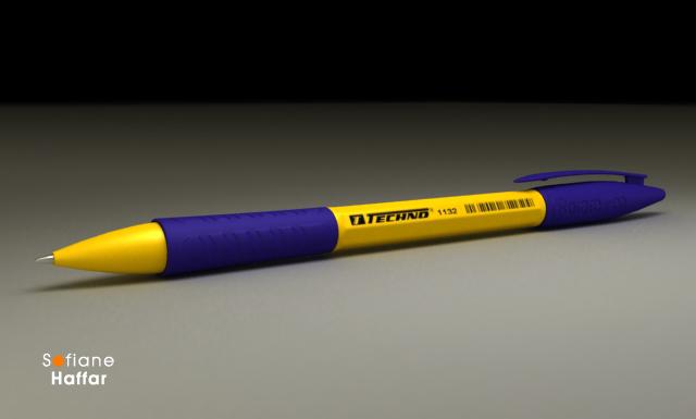 TECHNO Pen