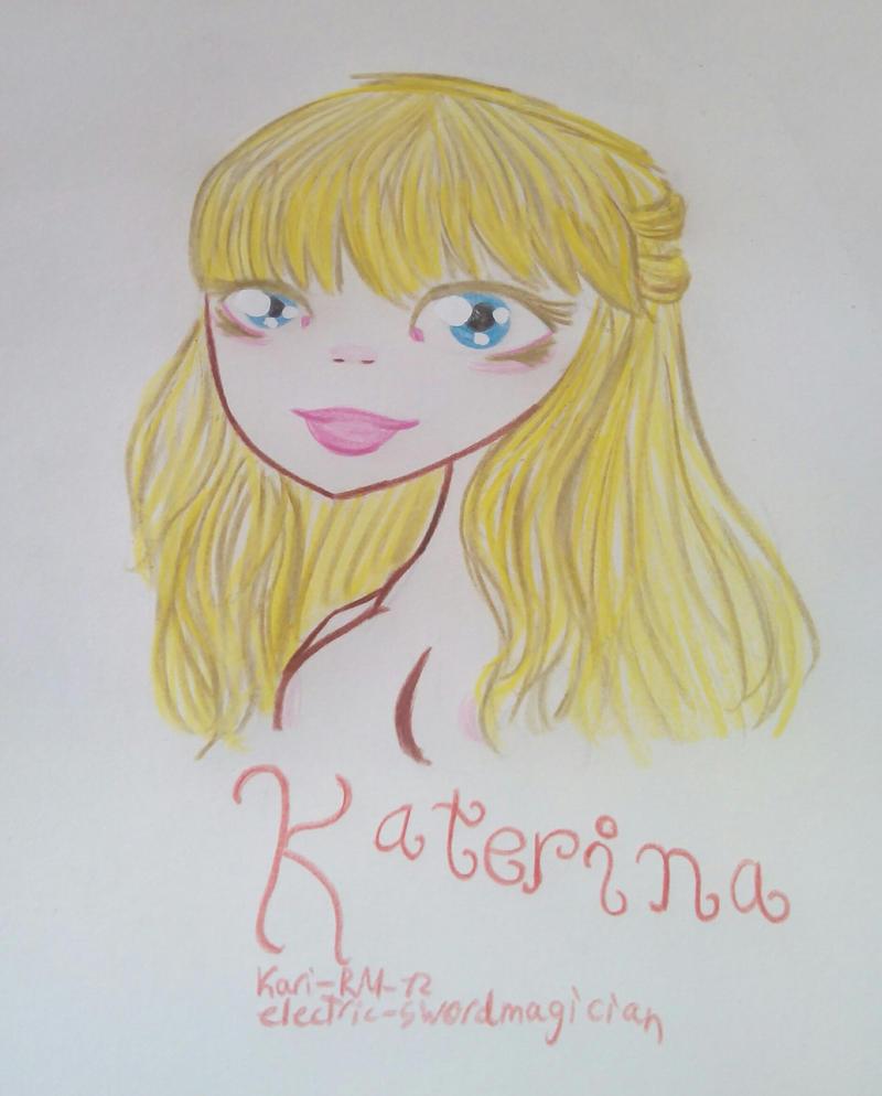 Kari-RM-12's Profile Picture