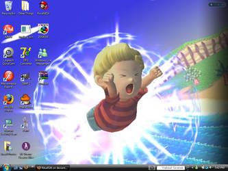 Desktop V.2 by Riku4526
