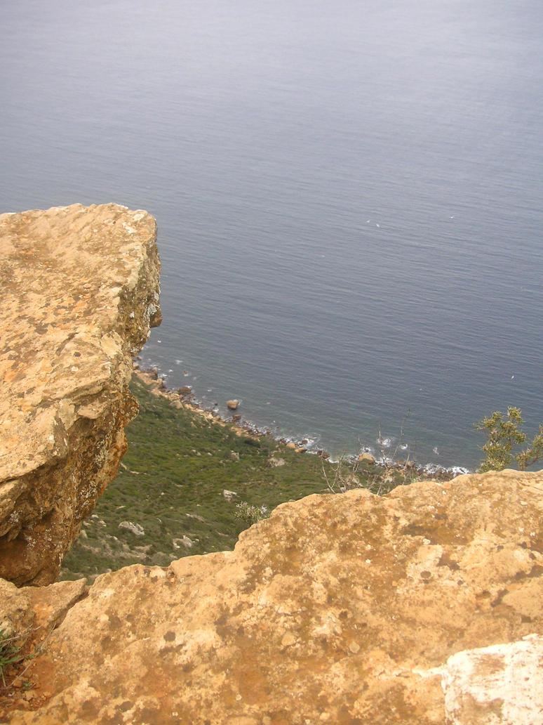 Route des cretes, Cassis FR by CraigRiderz