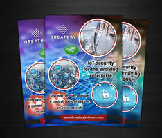 Roll up banner by markkristoffer