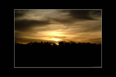 Darkening by photomorgana
