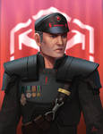 SWTOR Imperial Agent: Torin