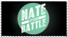 Natewantstobattle stamp by Red-head-girl