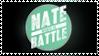 Natewantstobattle stamp by Red-head-girl