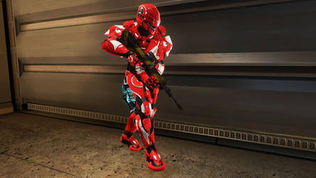 Halo 4 wallpaper by Tuftedplanelucy99