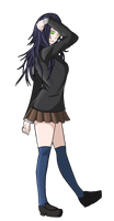 Miharu Miyahara