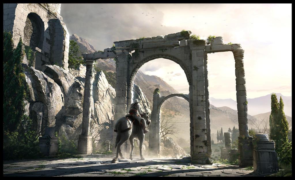 Assassin's Creed Kingdom