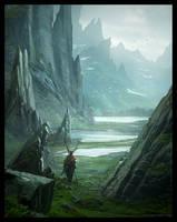 Asgard's Journey