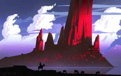 Tribute to Earle by Raphael-Lacoste