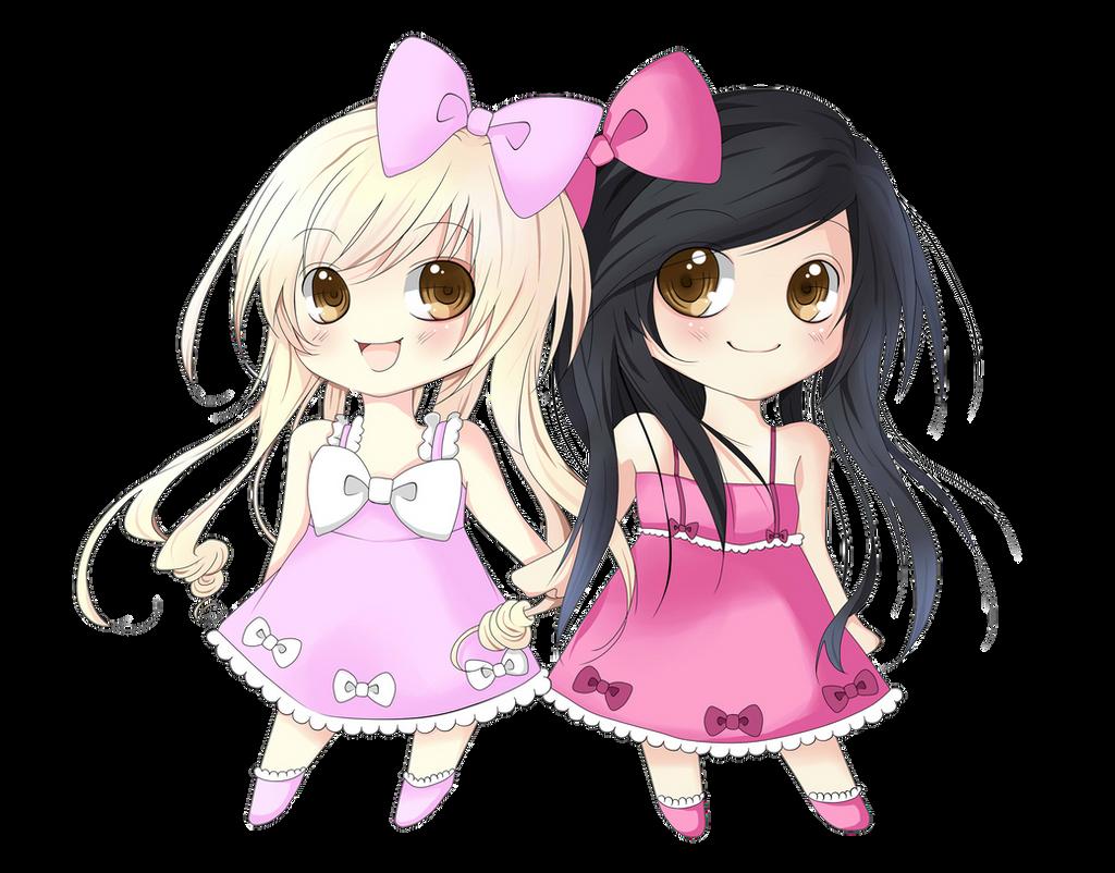 Congratulate, Anime girl best friends cartoon share your