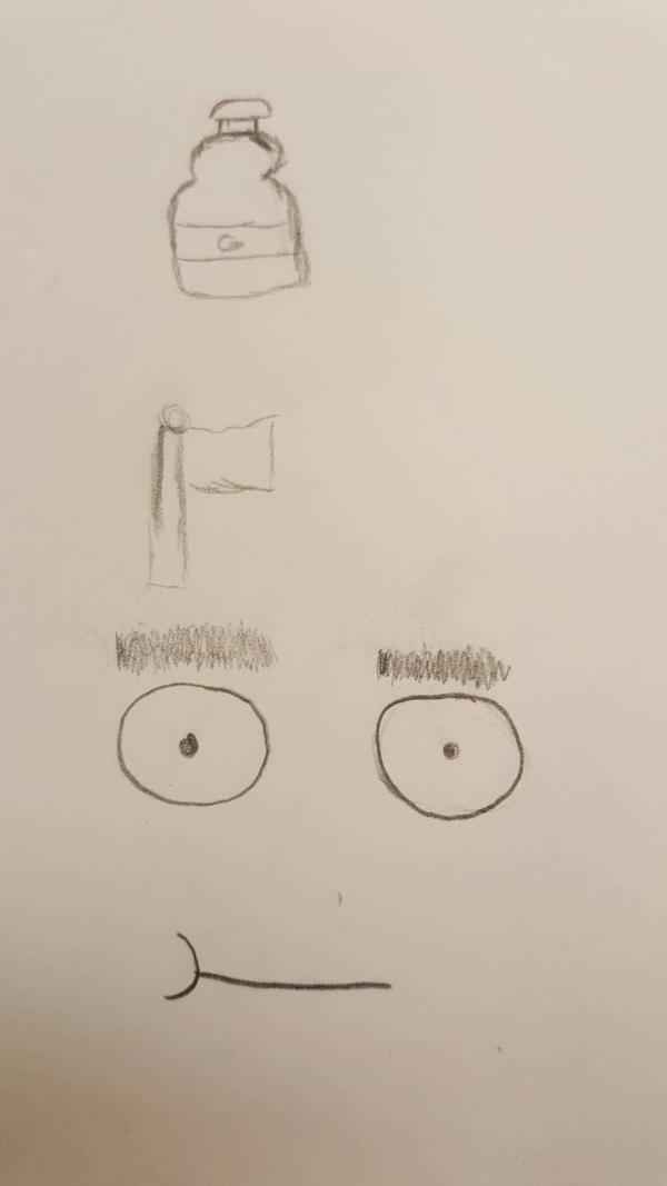 random doodles by Rangerman3000