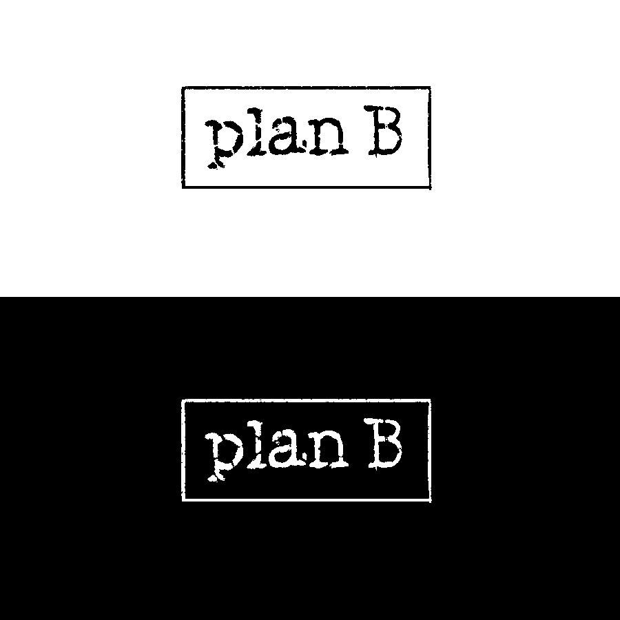 Plan B Logo Attempt