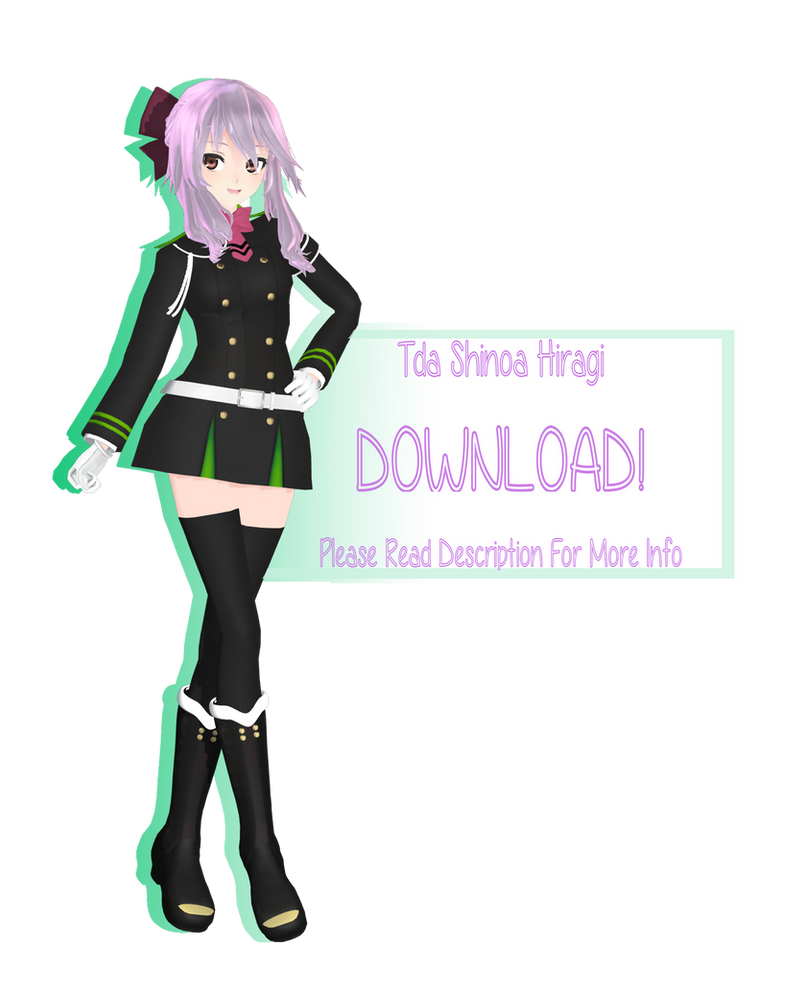 3d mmd i love sophia part time teacher 7
