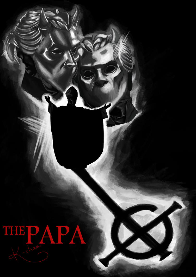 The Papa by karinu-chan