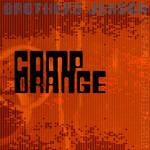 Comp Orange by Brothers Jenson