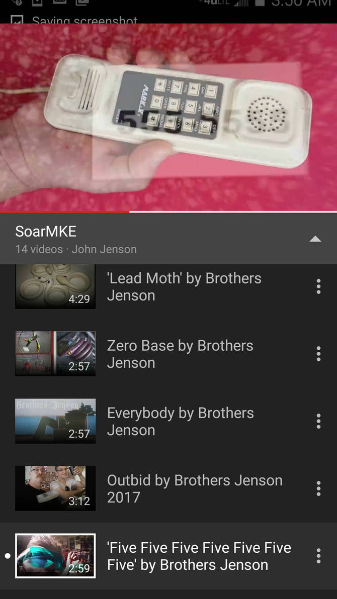 New video from Brothers Jenson  by Phantomoshop