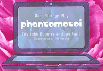 Phantomotoi - Summertime Rolls (Hop In the VAN)