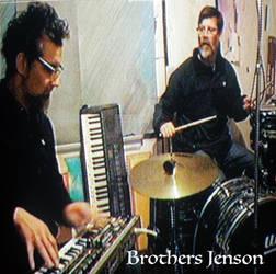Bros Jenson 1000w
