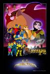 G. E. Predators poster