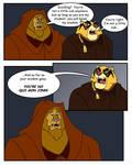 Dagnino's Knighthood page 2